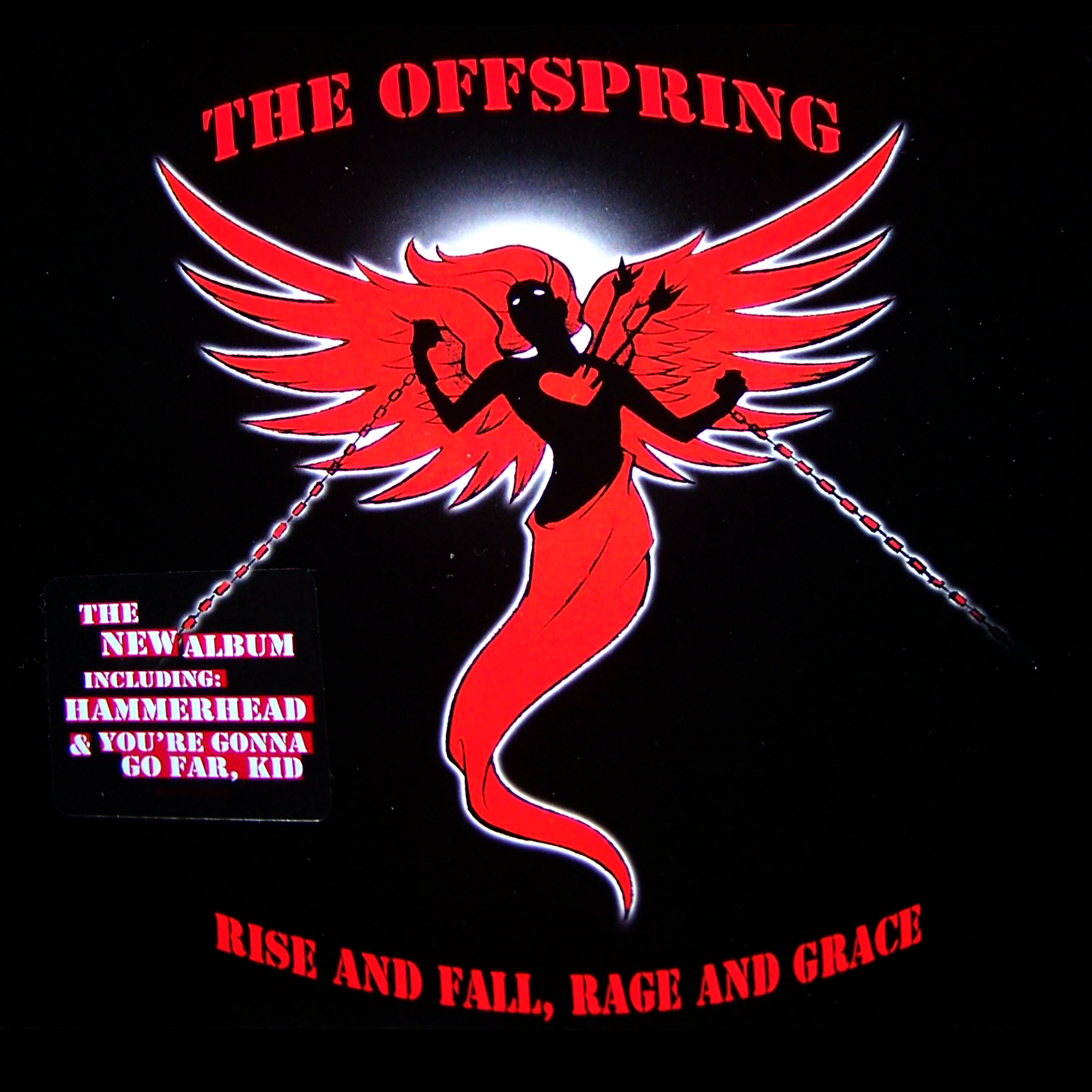 offspring rise and fall